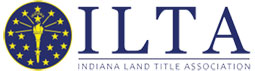 Indiana Land Title Association logo